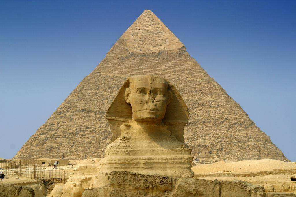 Eski Mısır Medeniyeti Tarihi