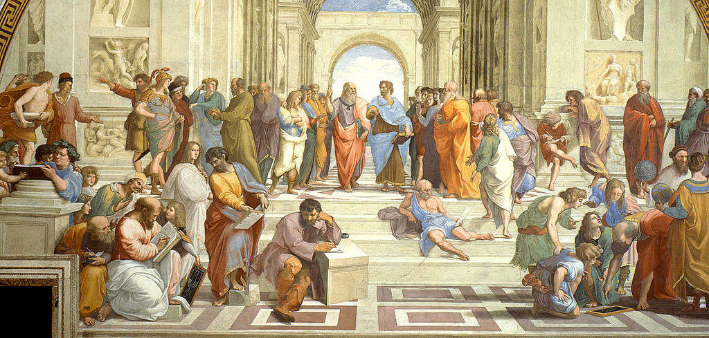 Antik Yunan Tarihi Kısaca