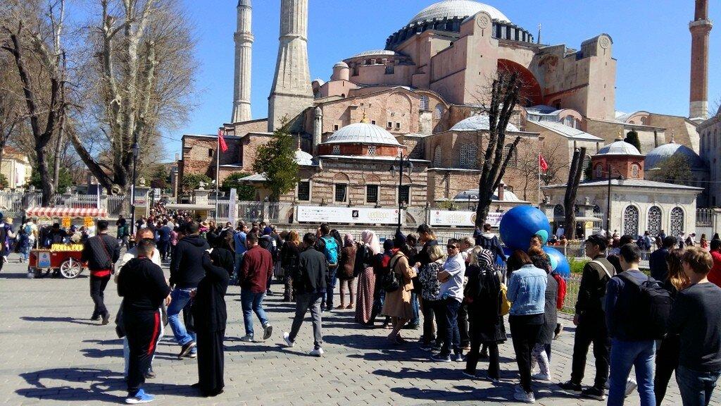 Müzekart Geçen Yerler İstanbul