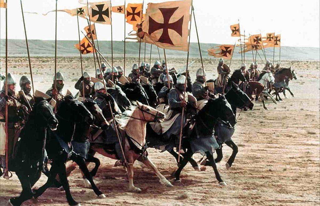 Haçlı Seferleri Hakkında Bilgi
