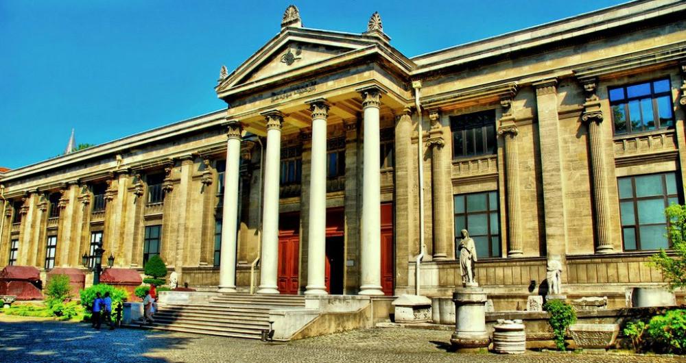 İstanbul Arkeoloji Müzesi Giriş Ücreti