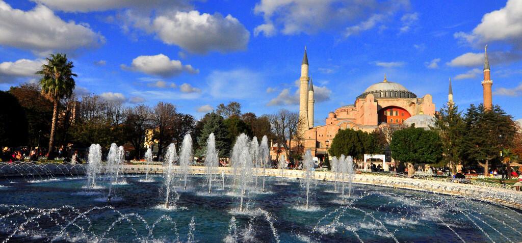 Ayasofya Mozaikleri Gezi Rehberi