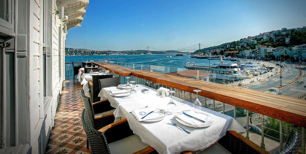 İstanbul En İyi Balık Restoranları
