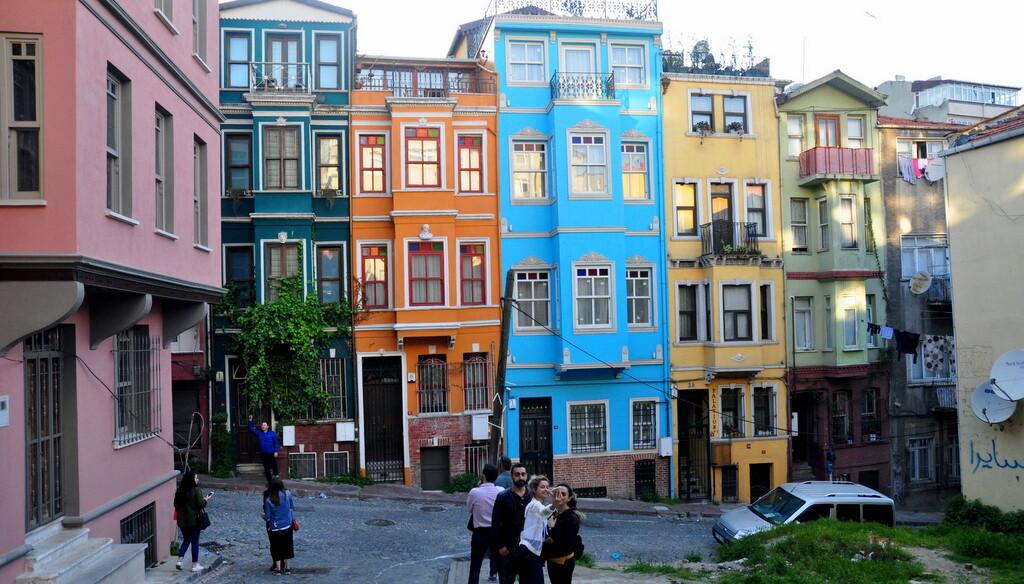 istanbulda gezilecek tarihi yerler