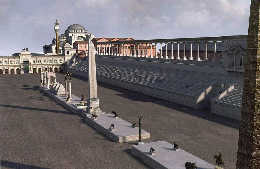 Hipodrom At Meydanı