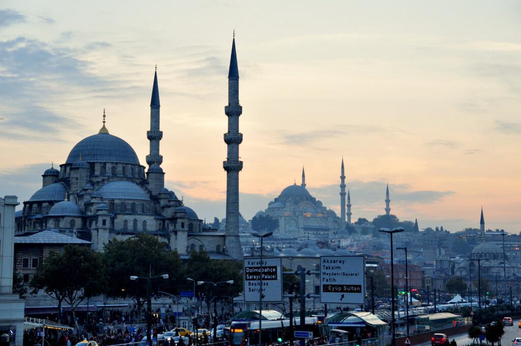 Türkiyede Gezilecek Tarihi Şehirler