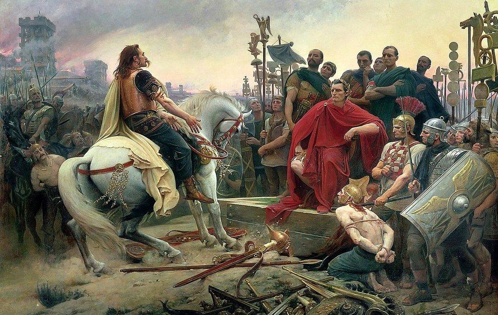 Roma tarihi ile ilgili makale
