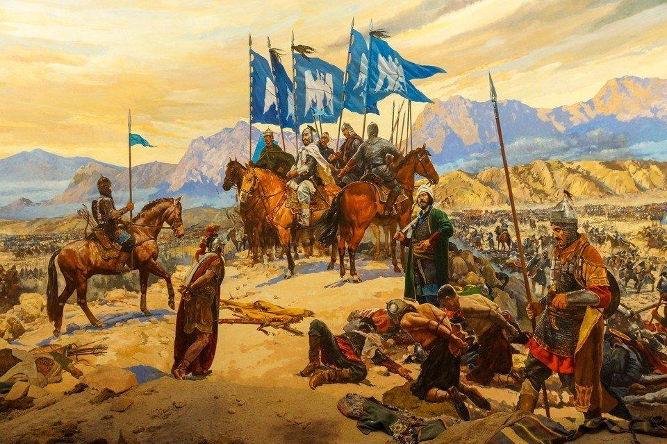 Büyük Selçuklu Devleti Tarihi