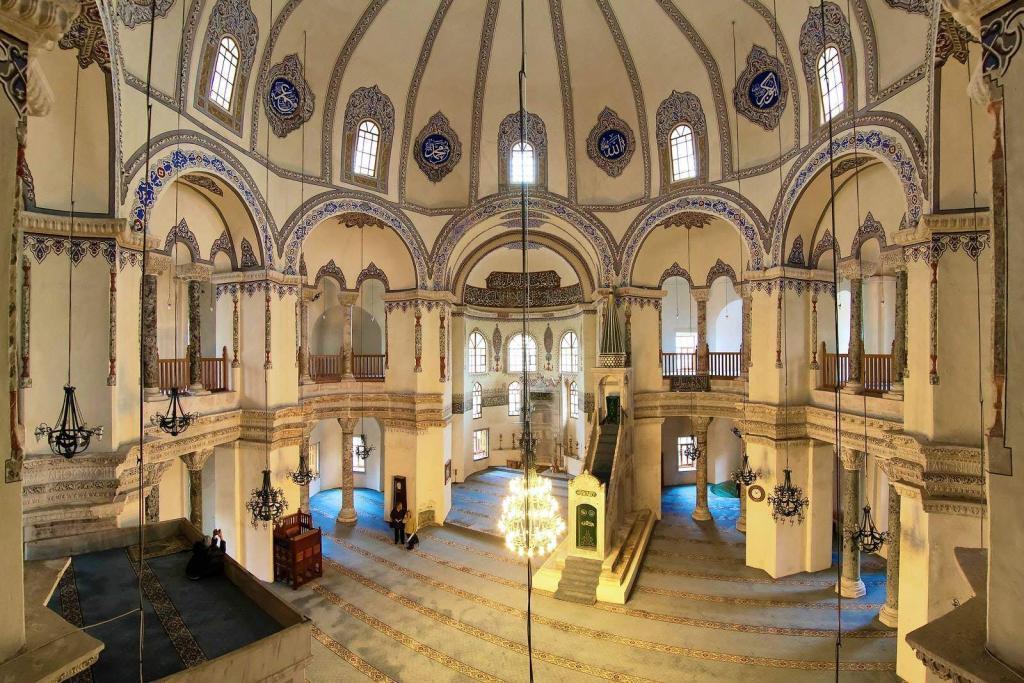 Sergios ve Bakhos Kilisesi