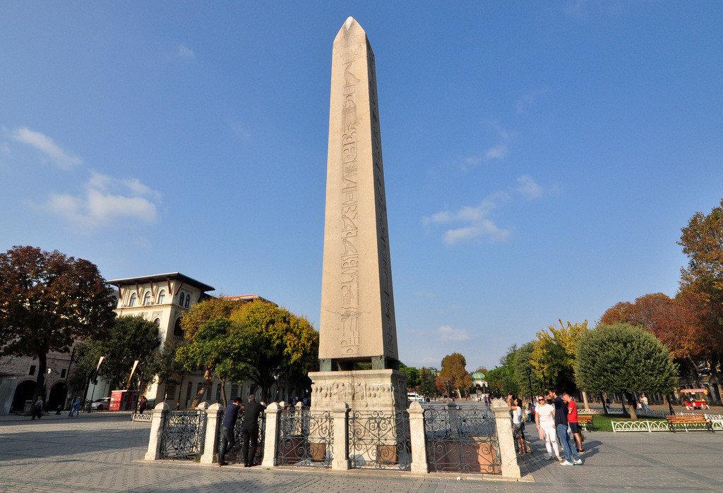 Hipodrom Meydanı Tarihi