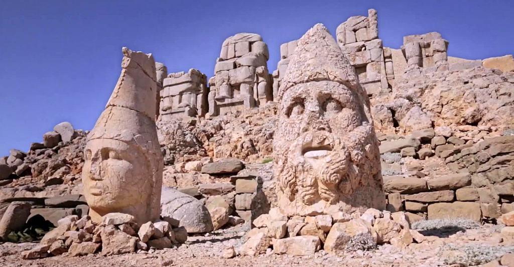 Türkiyede Ünlü Tarihi Yerler