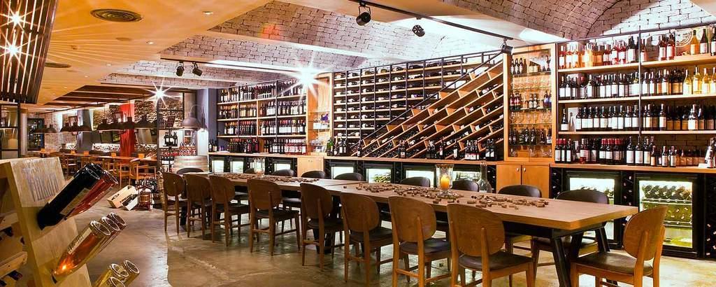 İstanbulda şarap tadımı yapılacak yerler