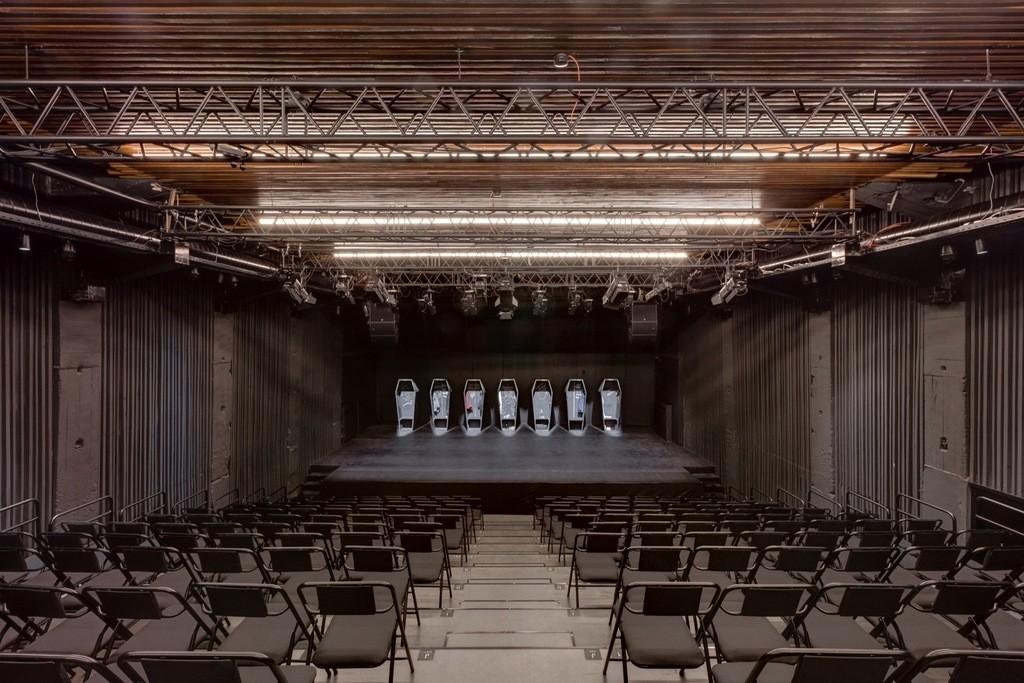 İstanbulun en iyi tiyatro salonları