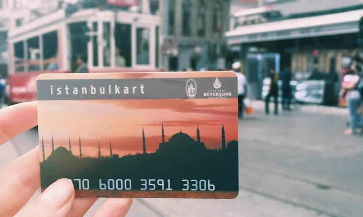 İstanbulkart Aktarma Ücretleri