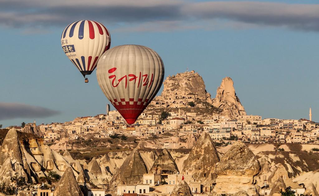 Türkiye Tarihi Şehirler Listesi