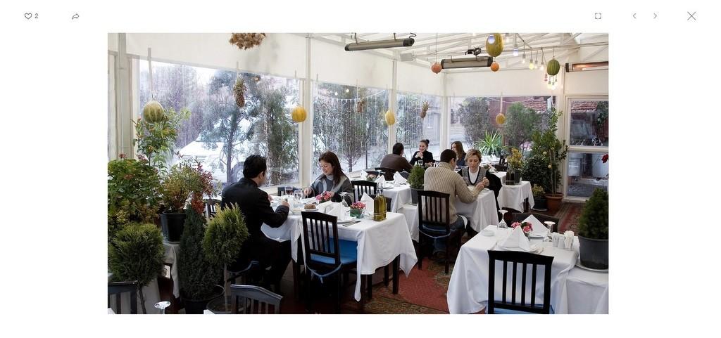 Sultanahmet Balık Restoranları