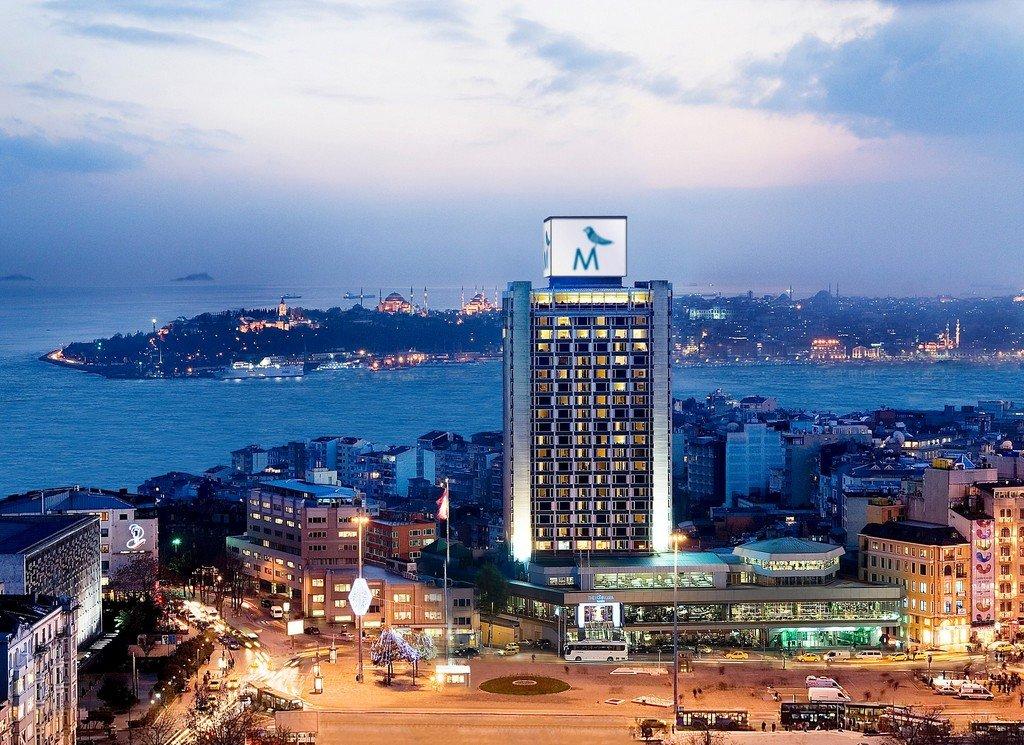 İstanbulda Kalınacak Yerler