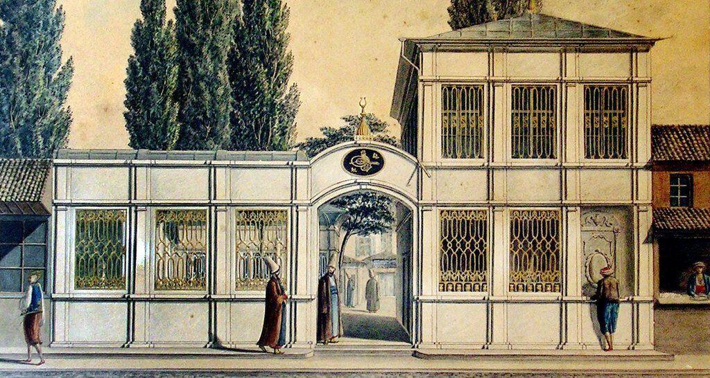Galata Mevlevihanesi Müzesi Hakkında Bilgi