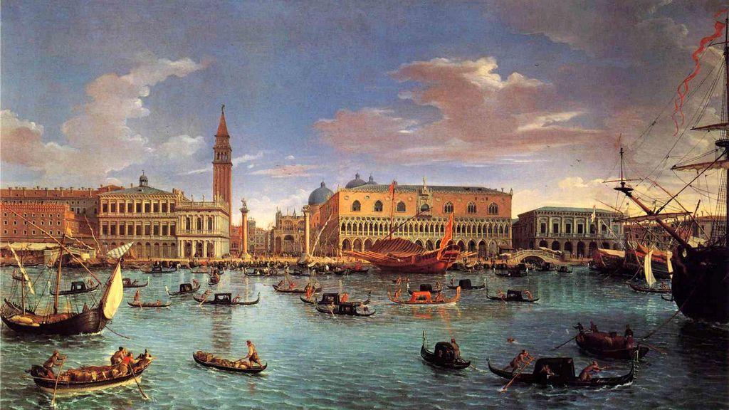 Venedikliler Kimdir