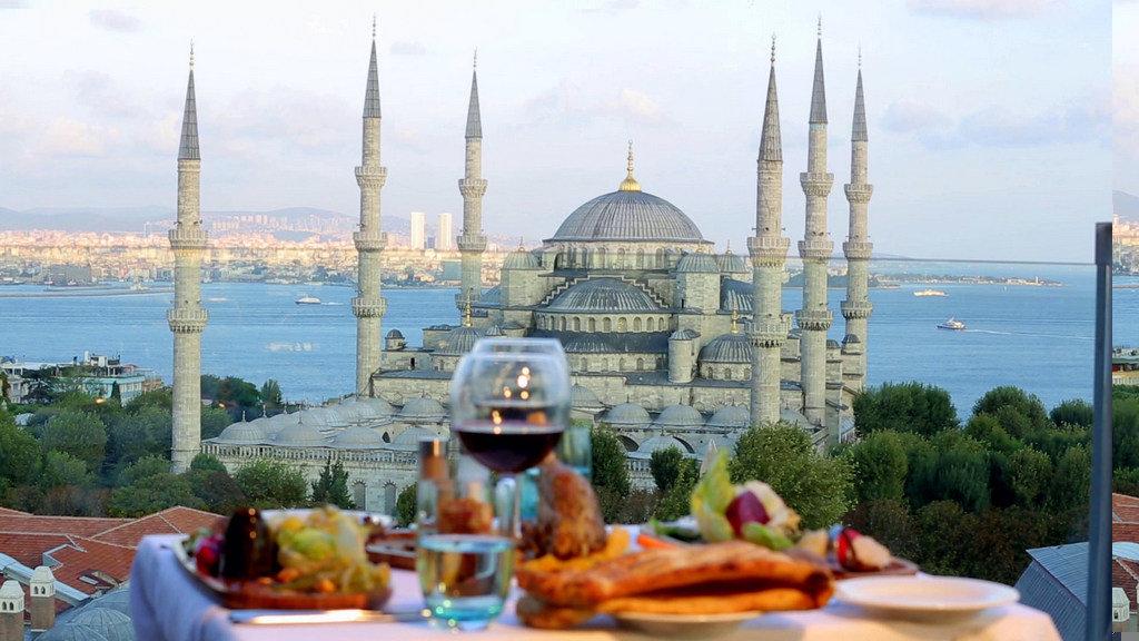 istanbulun en iyi restoranlari listesi