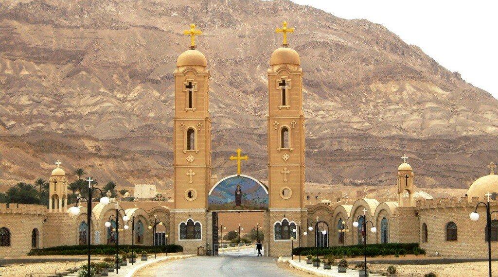 Erken Dönem Hristiyan Manastırları