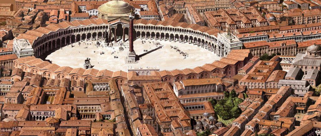 Konstantin Forumu