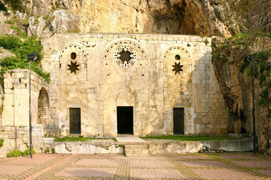Hatay Saint Pierre Kilisesi Anıt Müzesi